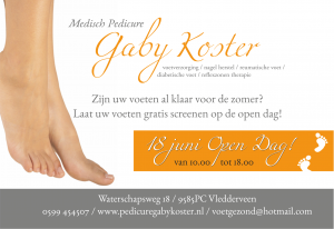 PedicureGabyKoster-advertentie-18juni